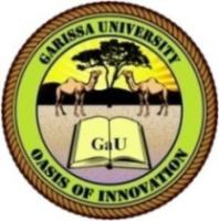 Garissa University Digital School
